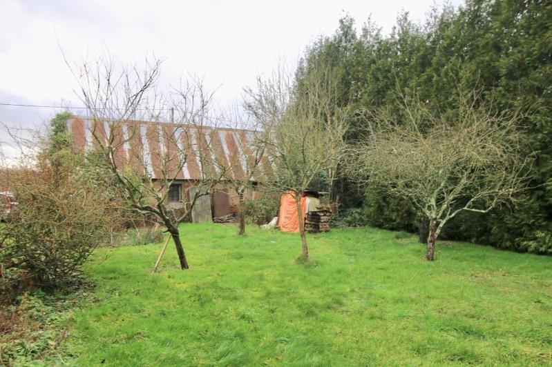 Vente maison / villa Conches en ouche 99000€ - Photo 8