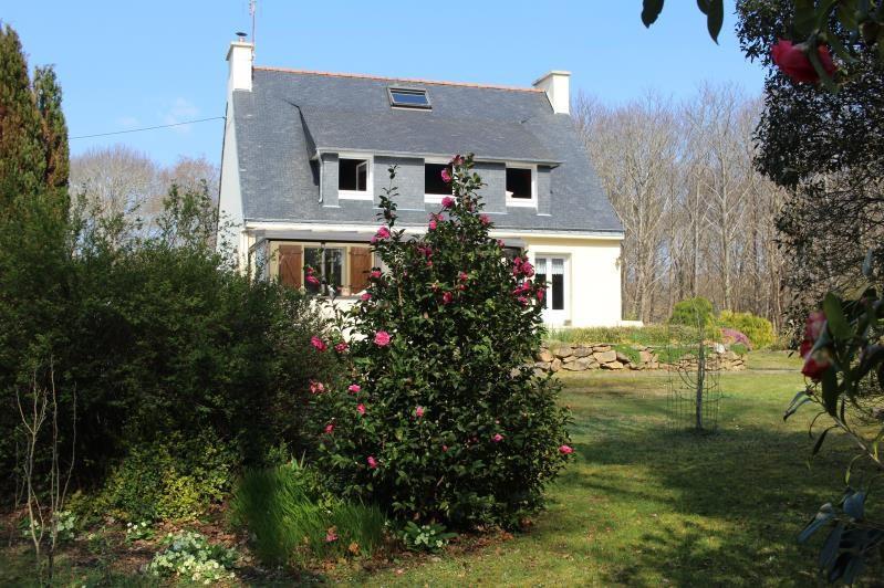 Sale house / villa Moelan sur mer 269850€ - Picture 11
