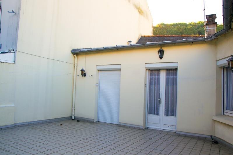 Sale apartment Quimper 218325€ - Picture 8