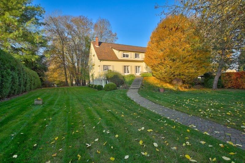 Deluxe sale house / villa L'etang la ville 1440000€ - Picture 1