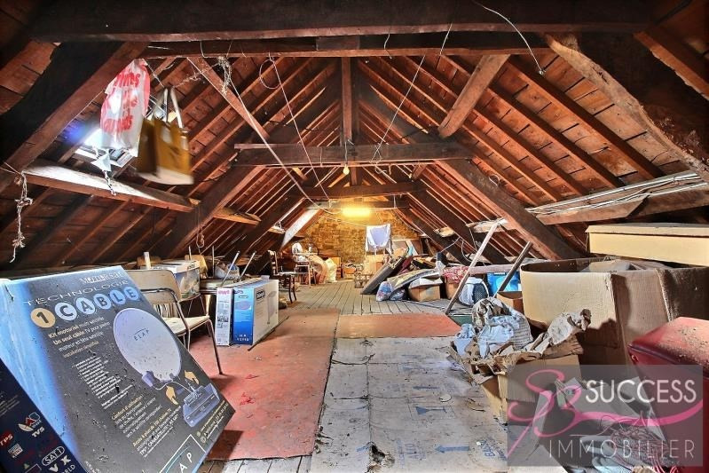 Revenda casa Inzinzac lochrist 106550€ - Fotografia 6