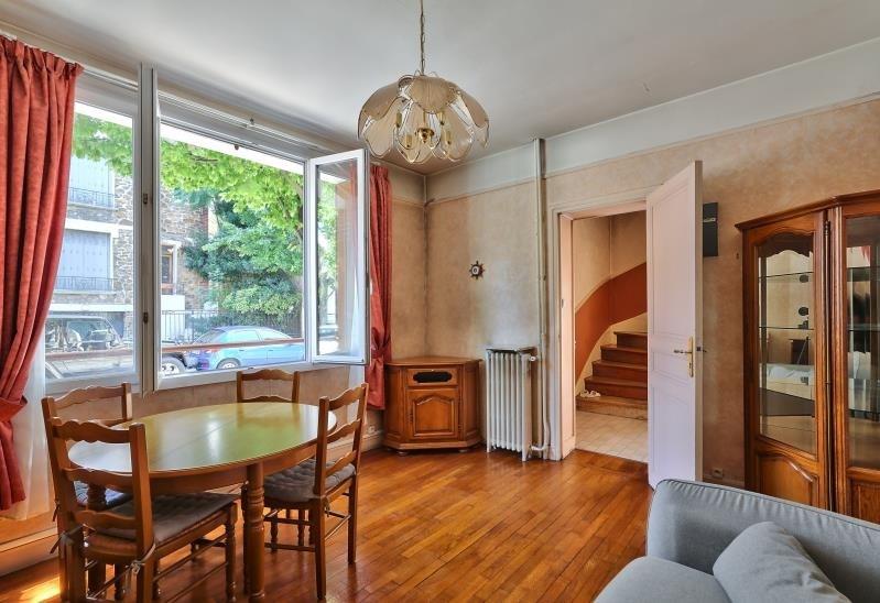 Sale house / villa Noisy le sec 336000€ - Picture 4