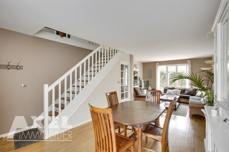 Sale house / villa Bois d'arcy 459800€ - Picture 1