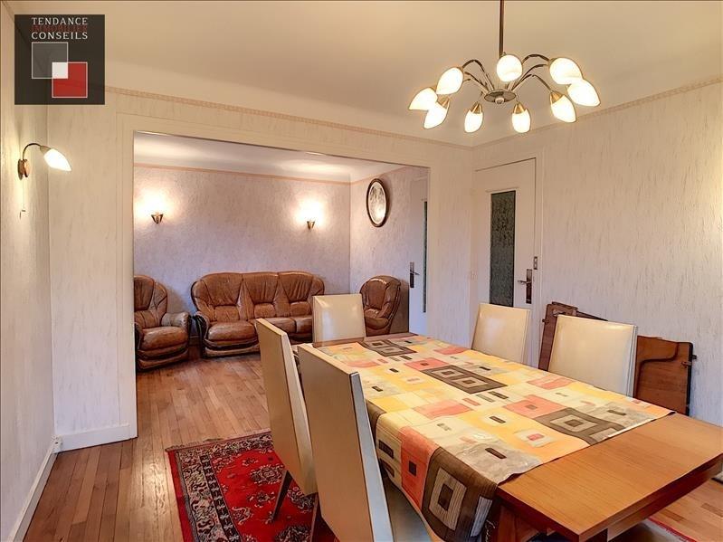 Vente maison / villa Arnas 310000€ - Photo 2