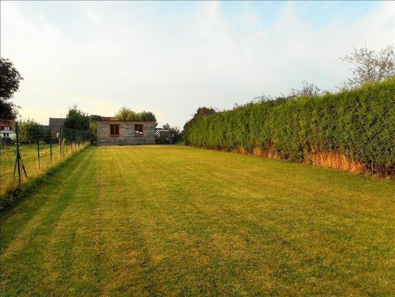 Vente maison / villa Allouagne 163000€ - Photo 7