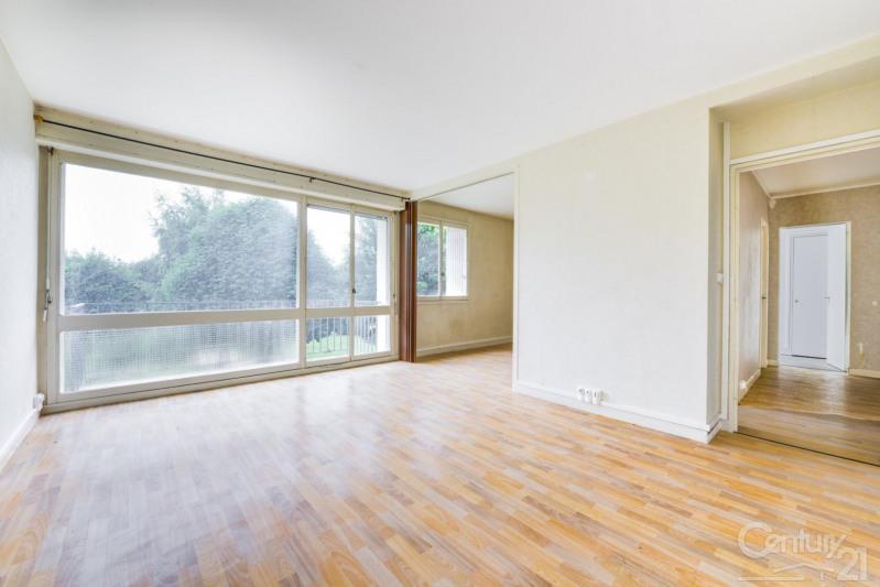 Vendita appartamento Caen 153000€ - Fotografia 2