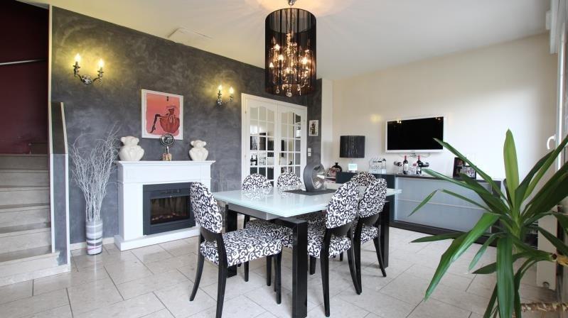 Sale house / villa La queue en brie 766000€ - Picture 4