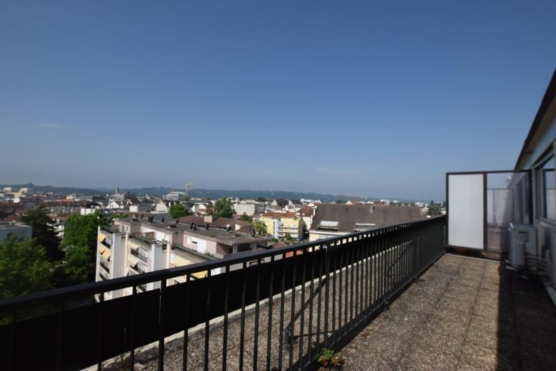 Sale apartment Pau 81 000€ - Picture 2