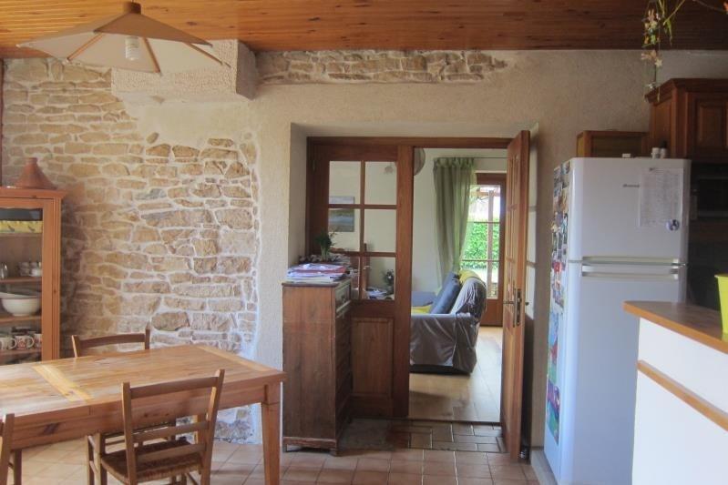 Vente maison / villa L'isle d'abeau 370000€ - Photo 3