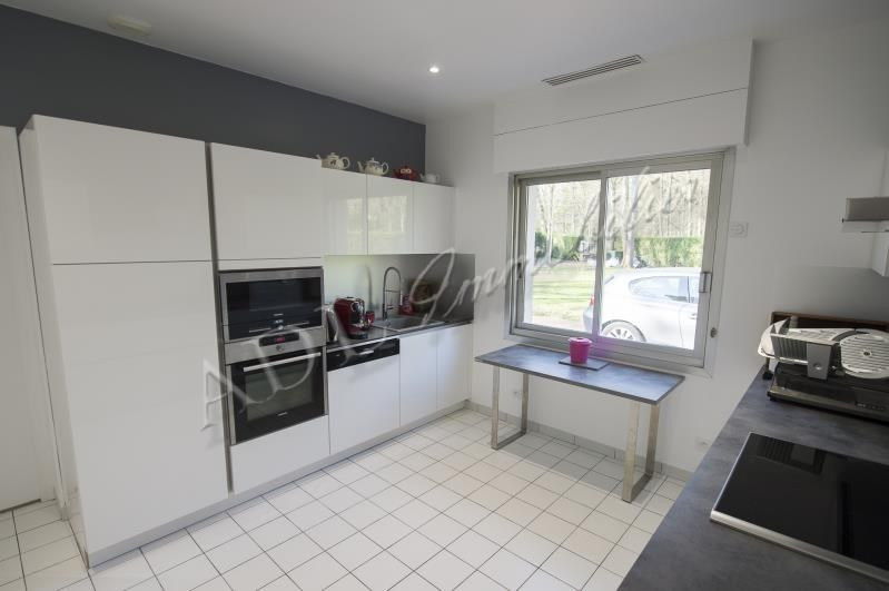 Vente de prestige maison / villa Lamorlaye 635000€ - Photo 6