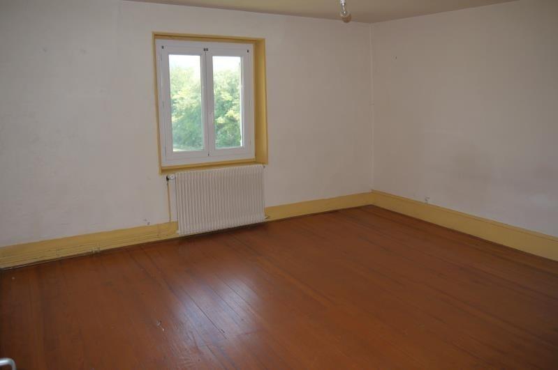Venta  apartamento Reventin vaugris 107700€ - Fotografía 3