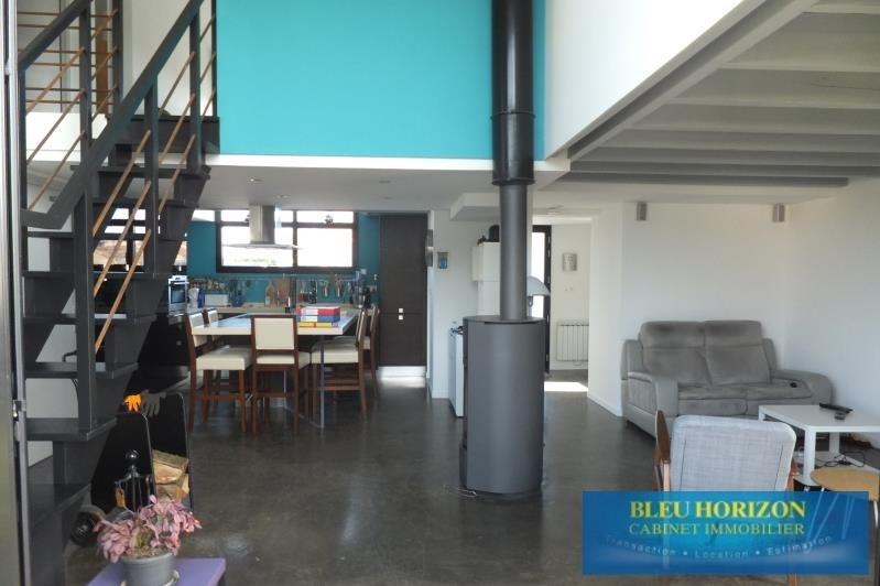 Vente maison / villa Ste pazanne 283500€ - Photo 1