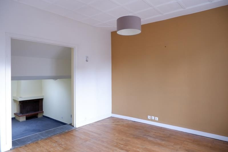 Rental house / villa Maisons-laffitte 1 700€ +CH - Picture 1