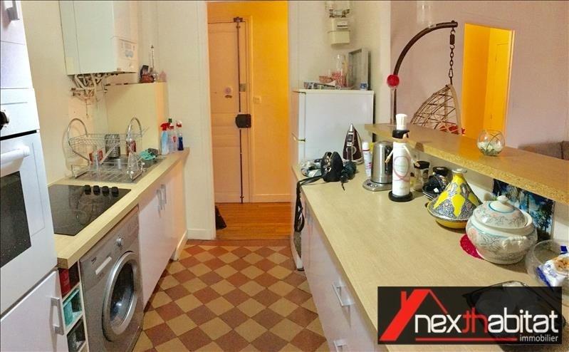 Vente appartement Les pavillons sous bois 139000€ - Photo 5