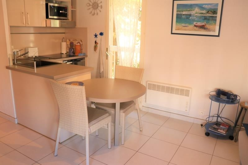 Vente appartement Cavalaire sur mer 149 000€ - Photo 3