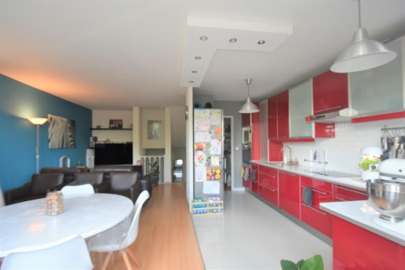 Sale apartment Sartrouville 175 000€ - Picture 1
