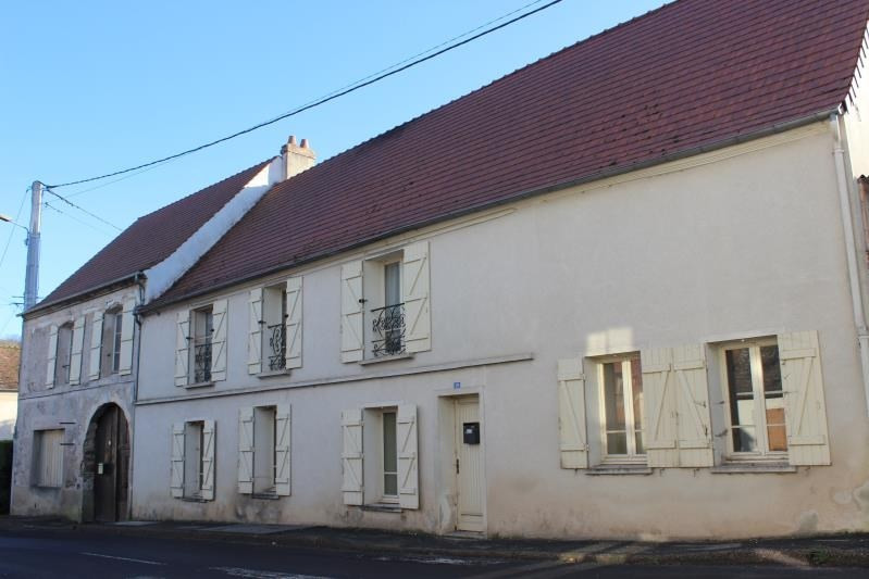 Sale apartment Bellot 81 000€ - Picture 1
