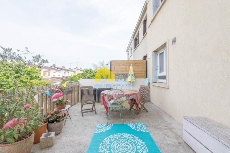 Sale house / villa Epinay sur orge 277000€ - Picture 2