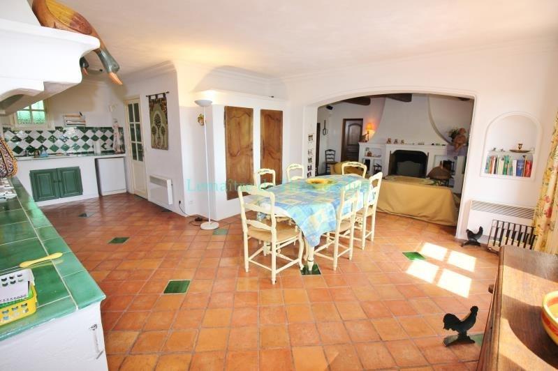 Vente de prestige maison / villa Le tignet 685000€ - Photo 13