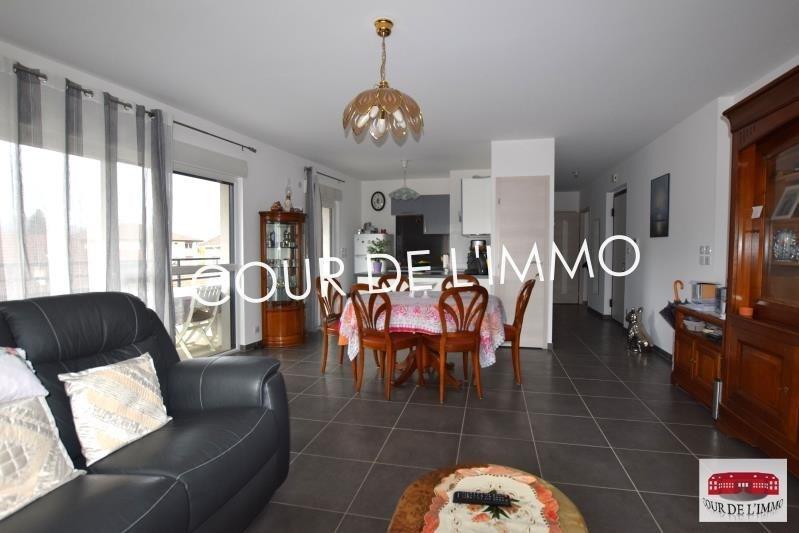 Verkauf wohnung Reignier-esery 323400€ - Fotografie 3