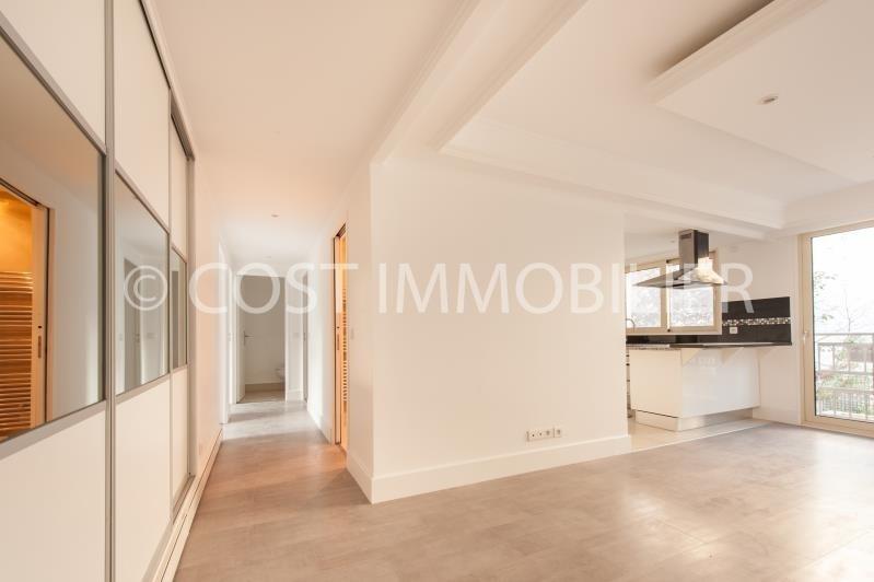 Revenda apartamento Asnieres sur seine 461000€ - Fotografia 3