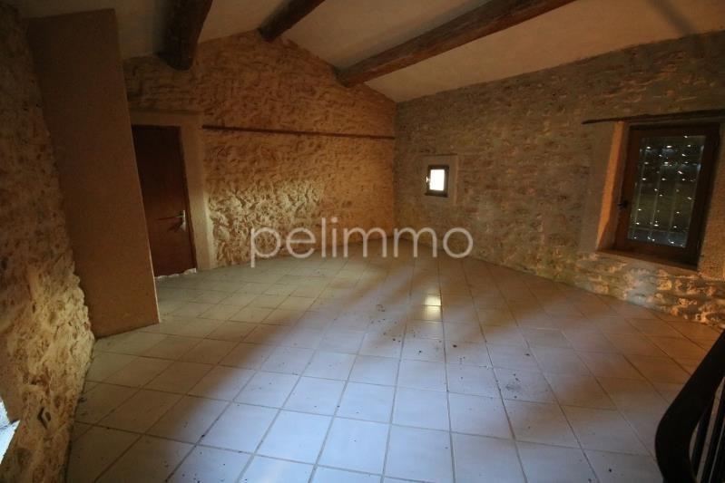 Vente maison / villa Grans 368000€ - Photo 4