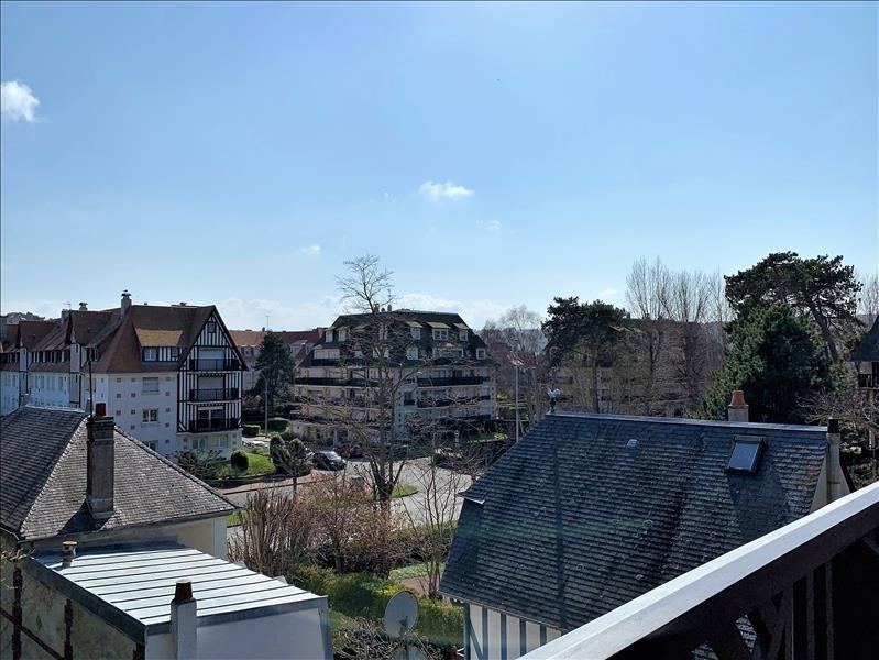 Vente appartement Deauville 142500€ - Photo 7