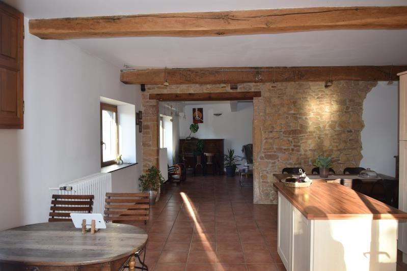 Vente maison / villa Villefranche sur saone 510000€ - Photo 8