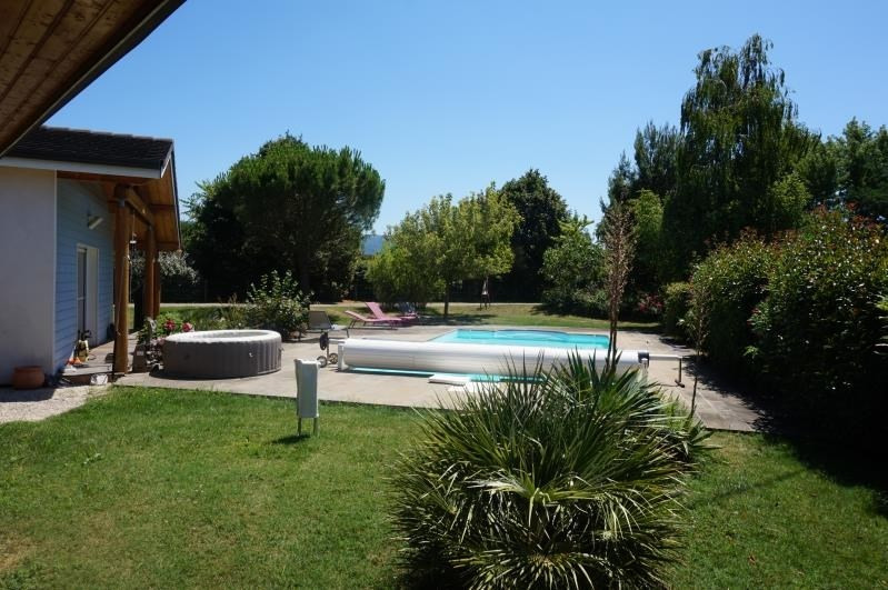Sale house / villa Chabeuil 525 000€ - Picture 9