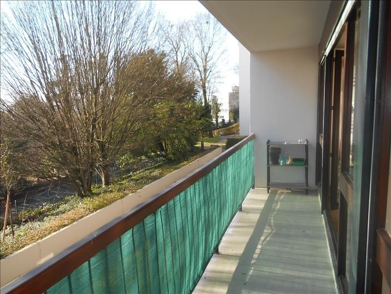 Vente appartement Taverny 179000€ - Photo 7