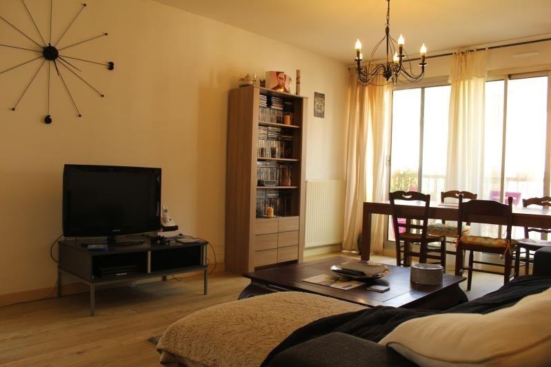 Sale apartment Quimper 103790€ - Picture 4