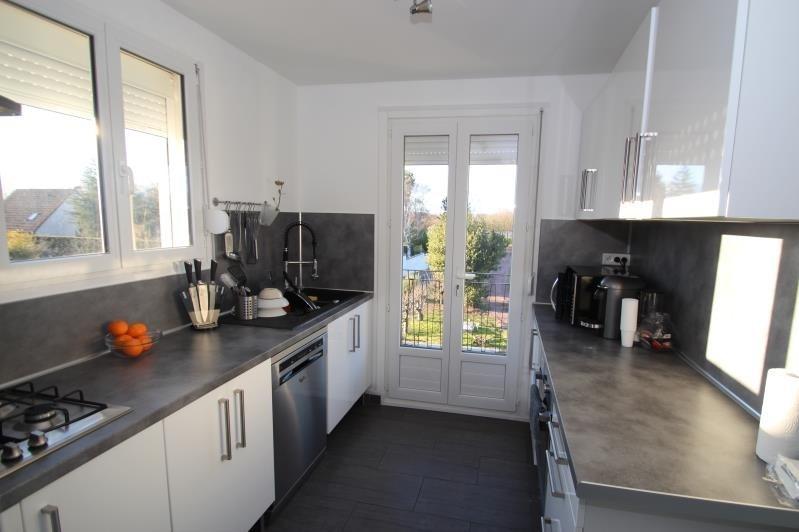 Vente maison / villa Chatenoy en bresse 174900€ - Photo 4