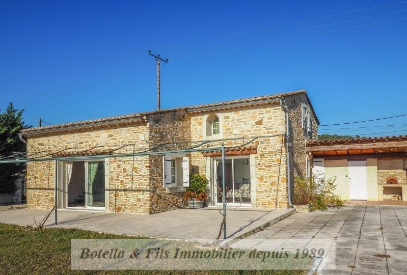 Vente de prestige maison / villa Uzes 850000€ - Photo 5