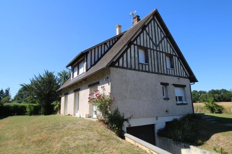Vente maison / villa Burey 228000€ - Photo 1