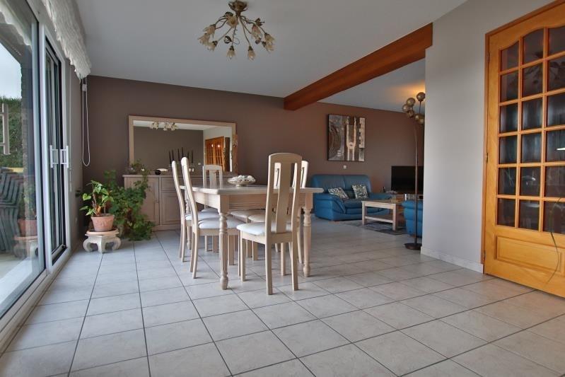 Sale house / villa Gonnehem 260000€ - Picture 2
