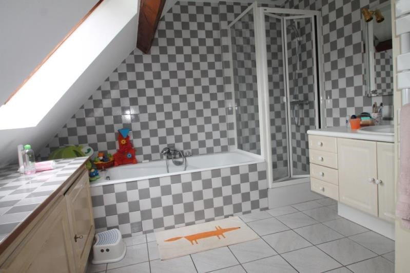 Sale house / villa Hericy 308000€ - Picture 8
