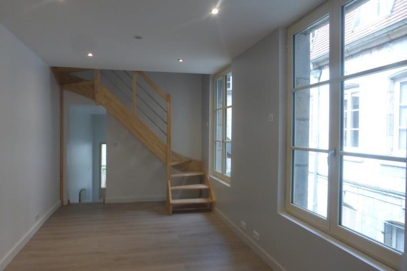 Vente appartement Besancon 140000€ - Photo 4