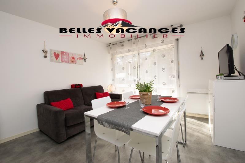 Sale apartment Saint-lary-soulan 101000€ - Picture 4