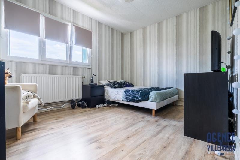 Sale house / villa Villepreux 372750€ - Picture 11