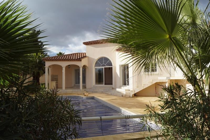 Deluxe sale house / villa Beziers 556500€ - Picture 3