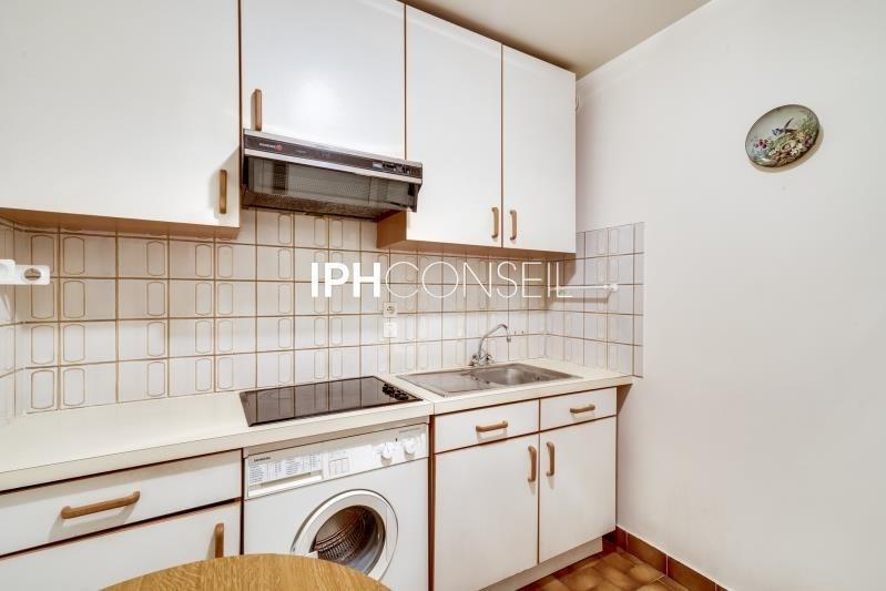 Vente appartement Neuilly sur seine 572000€ - Photo 4