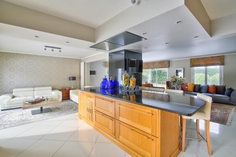 Deluxe sale house / villa St nom la breteche 1550000€ - Picture 5