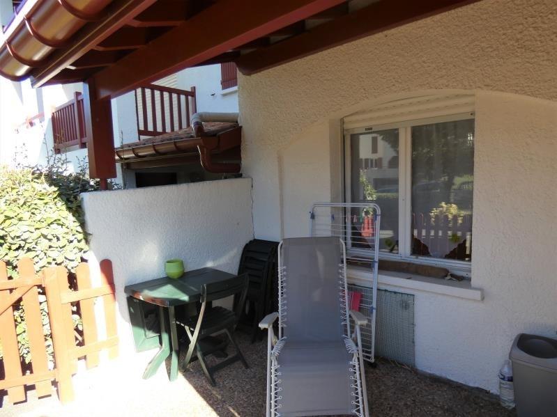 Venta  apartamento St jean de luz 160000€ - Fotografía 2