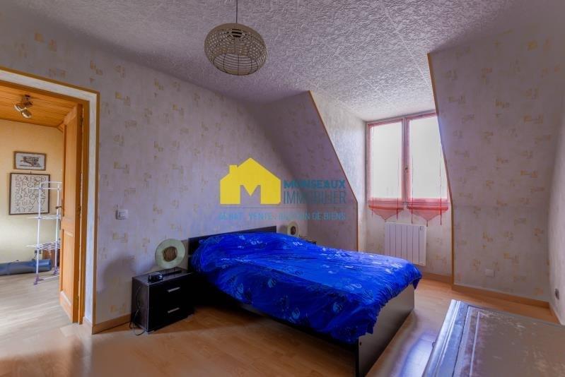 Vente maison / villa Ballainvilliers 435000€ - Photo 7
