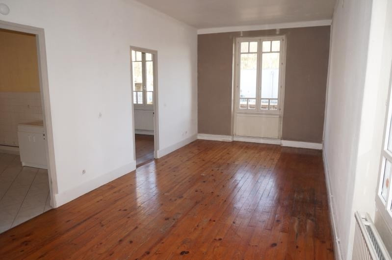 Vente appartement Vienne 99000€ - Photo 1