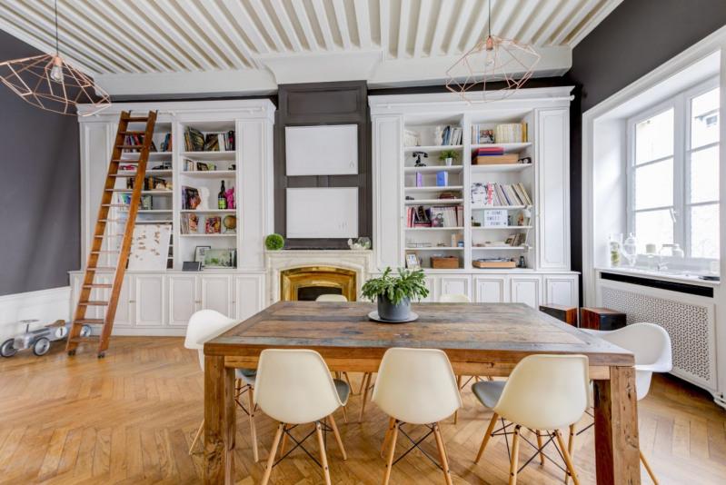 Vente de prestige maison / villa Caluire-et-cuire 1290000€ - Photo 7