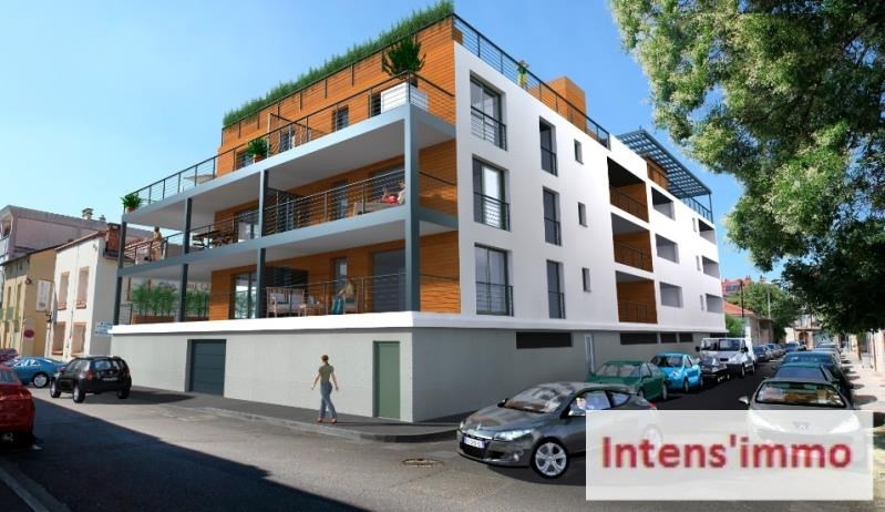 Sale apartment Romans sur isere 169 500€ - Picture 1