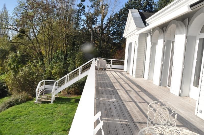 Deluxe sale house / villa Feucherolles 2 184 000€ - Picture 6