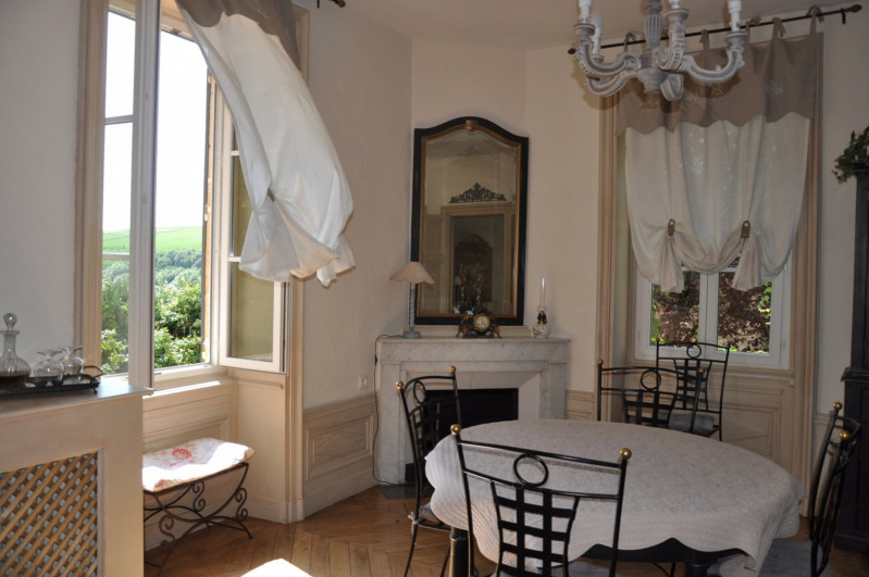 Deluxe sale house / villa Cogny 650000€ - Picture 11