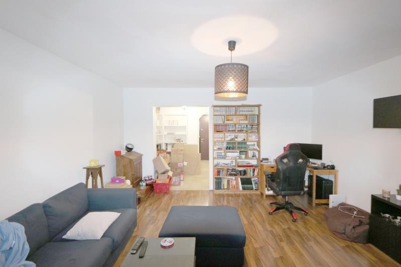 Sale apartment Strasbourg 182000€ - Picture 3